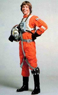 Pilote X-Wing