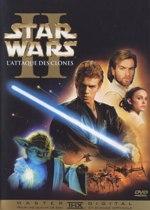 DVD Episode II