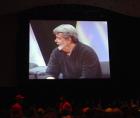 George Lucas lors du Celebration 3