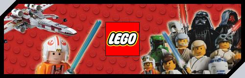 Dossier Lego