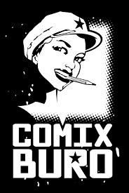 Logo Comix Buro