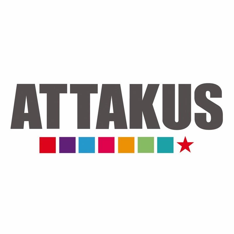 Logo Attakus