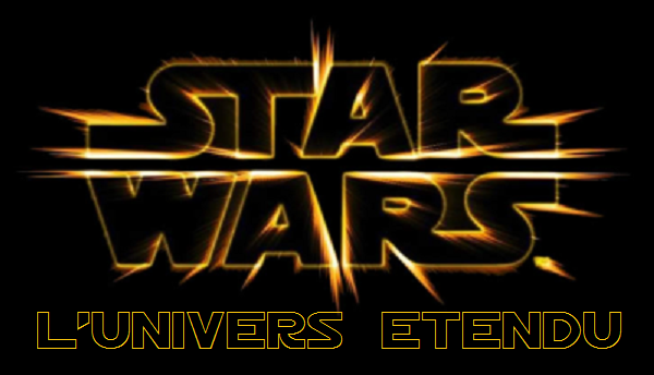 Star Wars : L'Univers Etendu
