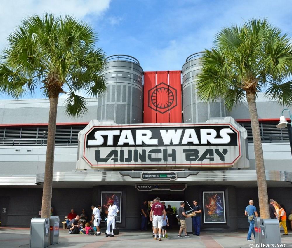 Launch Bay à Orlando