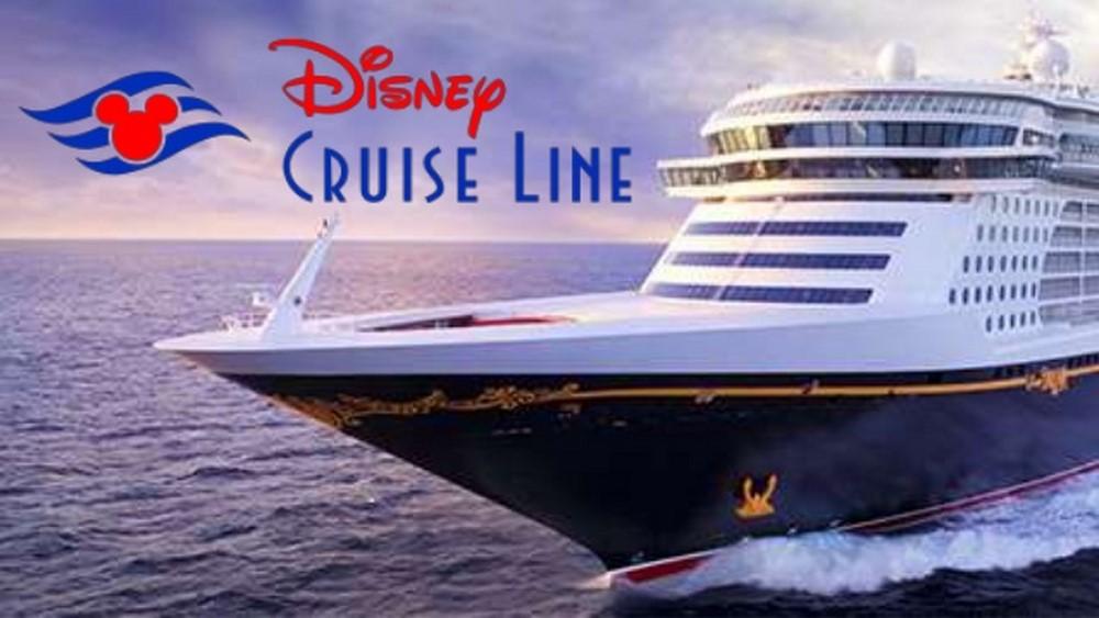 Logo Disney Cruise Line