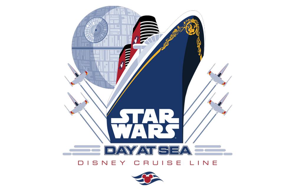 Logo Star Wars Day at Sea