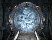 La Porte de la Guerre des Etoiles !