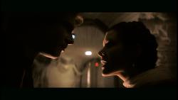 Dispute Han et Leia