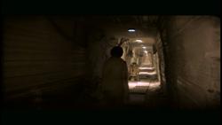 Dispute Han et Leia 2