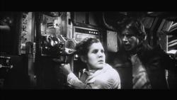 Solo et Leia