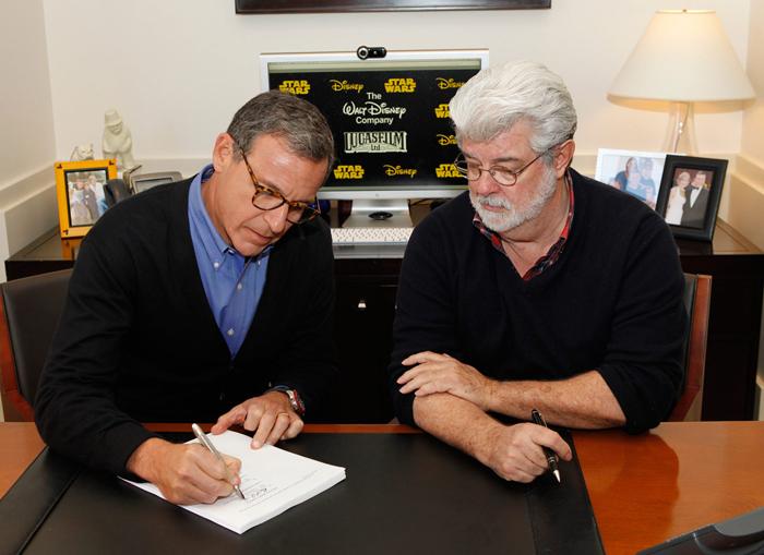 Signature Disney Lucasfilm