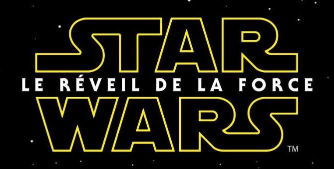 Logo Le Réveil de la Force