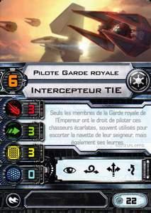 intercepteur tie