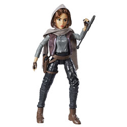 Forces of Destiny Jyn Erso