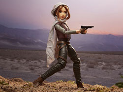 Forces of Destiny Jyn Erso doll