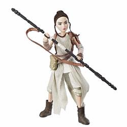 Forces of Destiny Rey