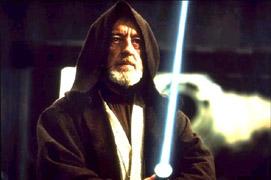 Obi-Wan, prêt pour son ultime duel face à Darth Vader
