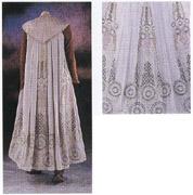 Une robe de Leïa