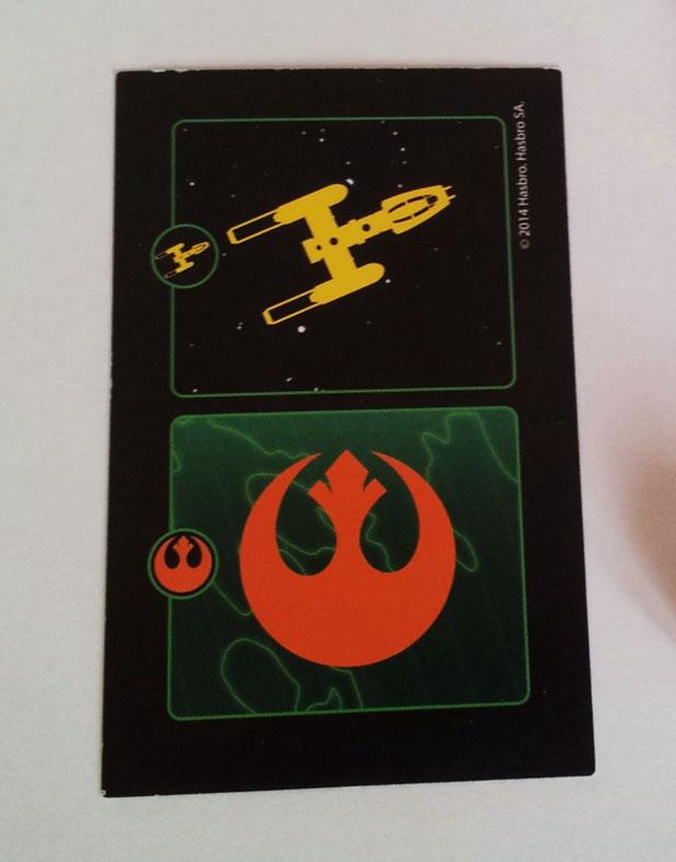 Symbole de l'Alliance Rebelle