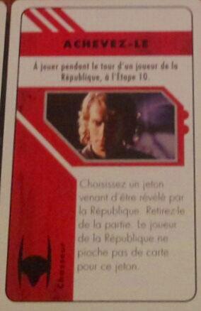 Carte Anakin