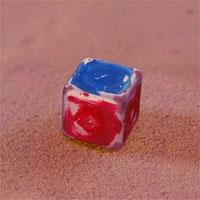 Cube du destin