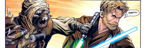 Last Stand on Tatooine