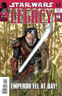 Legacy #13