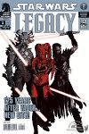 Première réimpression de Legacy #1