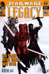 Seconde réimpression de Legacy #1