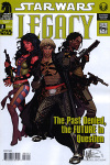 Première réimpression de Legacy #2