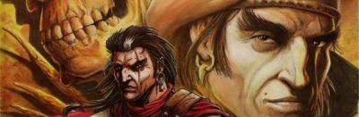 GrimJack, un autre personnage de John Ostrander