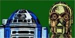 3PO et R2