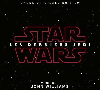 Les Derniers Jedi Bande Originale