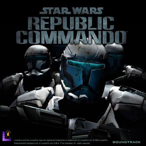 Republic Commando Sountrack