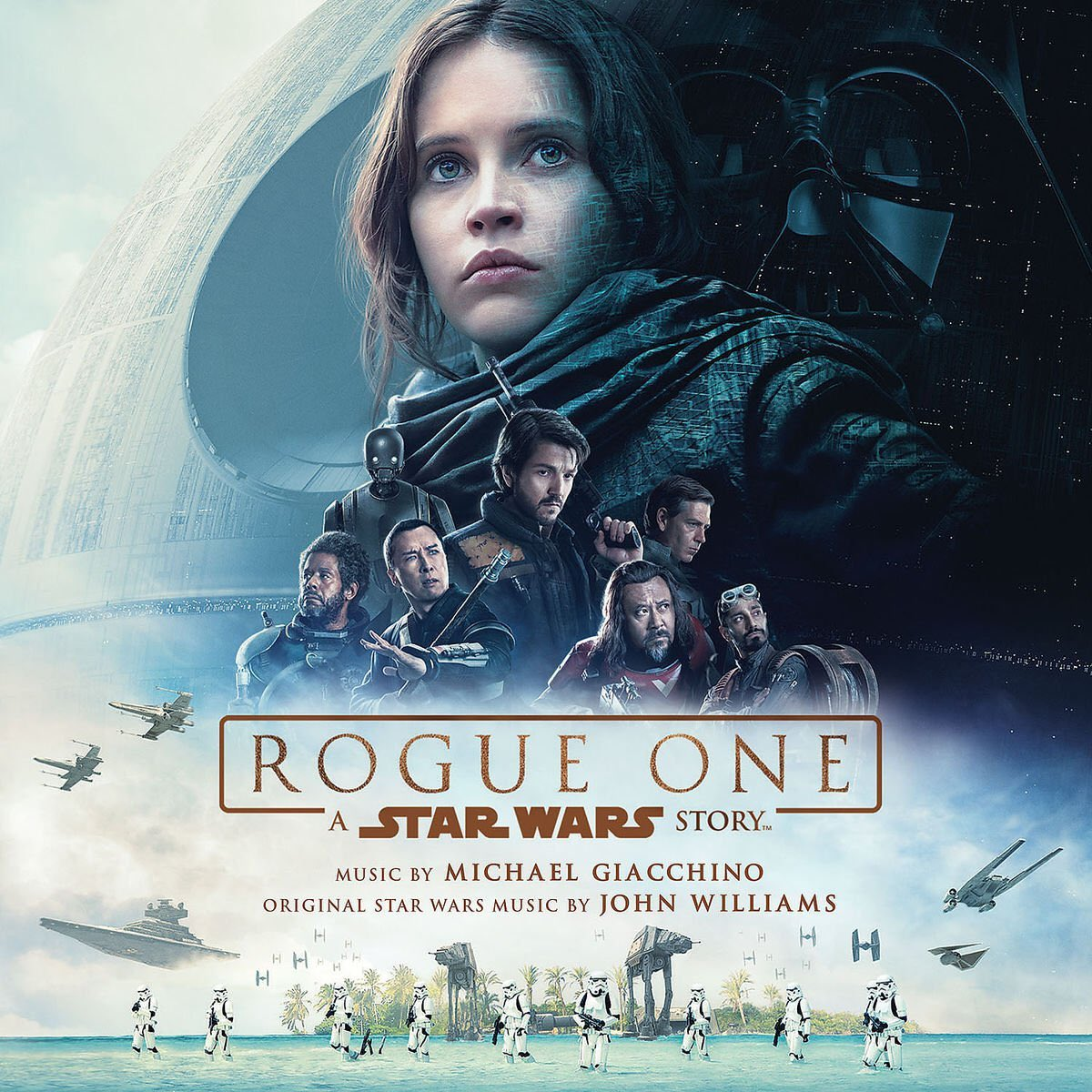Rogue One Bande Originale