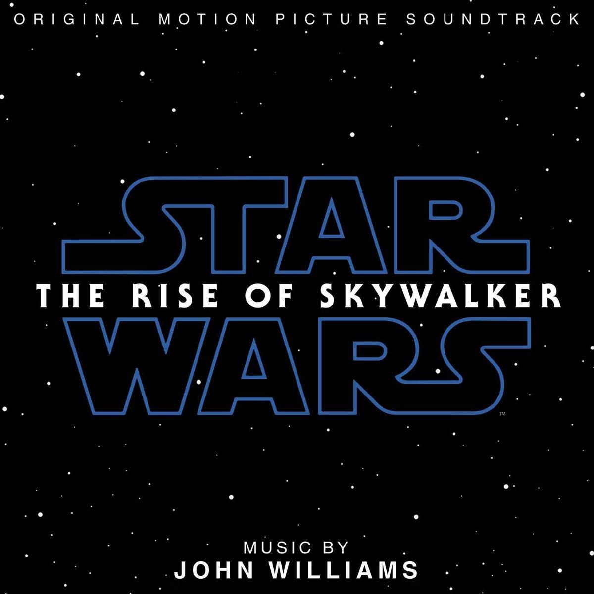 L'ascension de Skywalker Bande Originale