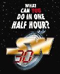 Star Wars Trilogy in 30 minutes