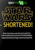 Star Wars Shortened