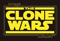 Dessin animé The Clone Wars
