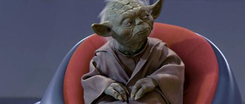 Yoda au conseil