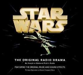Radio Drama Un Nouvel Espoir Star Wars