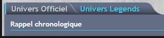 Onglets Litté