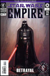 Empire, lautre saga
