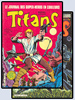 Deux numéros de Titans
