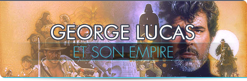George Lucas et son Empire
