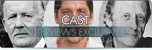 Cast : Interviews exclusives SWU