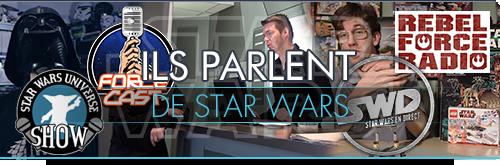 Ils parlent de Star Wars