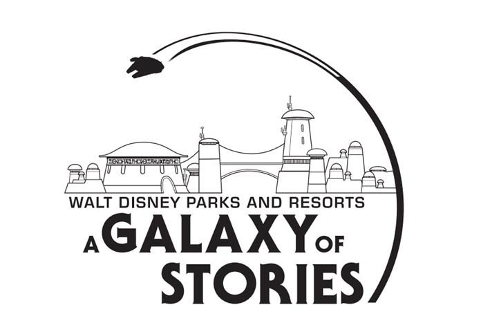 Star Wars : a Galaxy of Stories