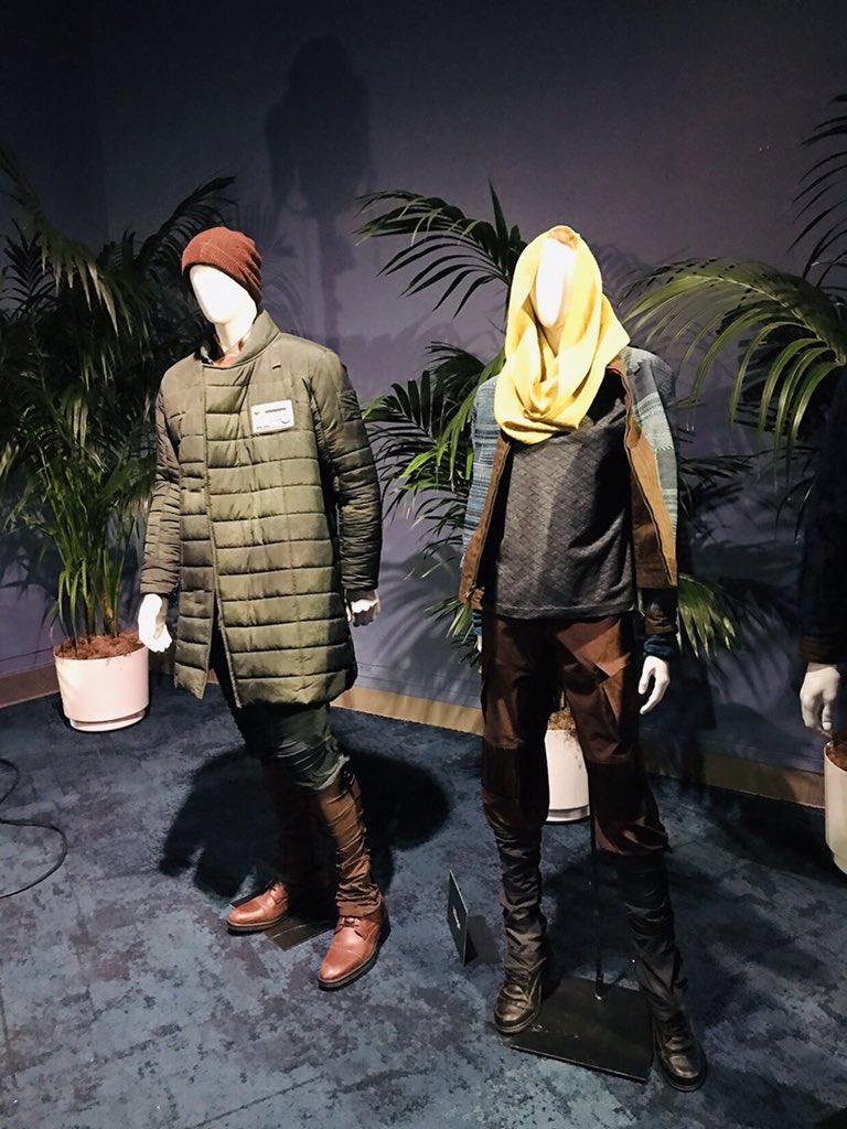 Vêtements Galaxy's Edge