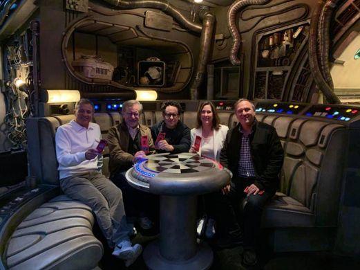 Visite VIP Galaxy's Edge